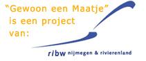 Knop naar RIBW Nijmegen Rivierenland